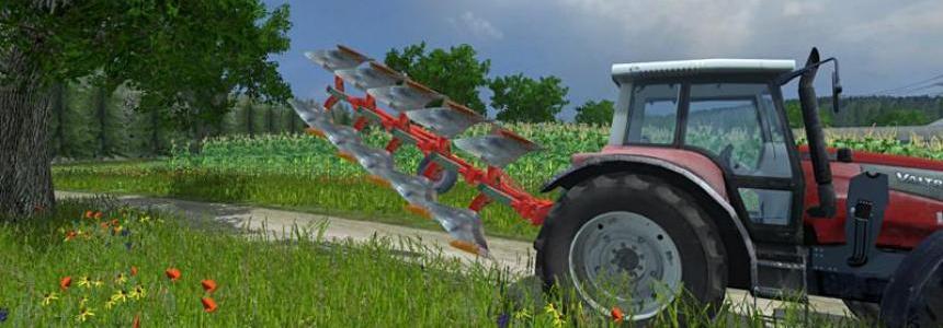 Plough Unia Ibis XXL v1.0