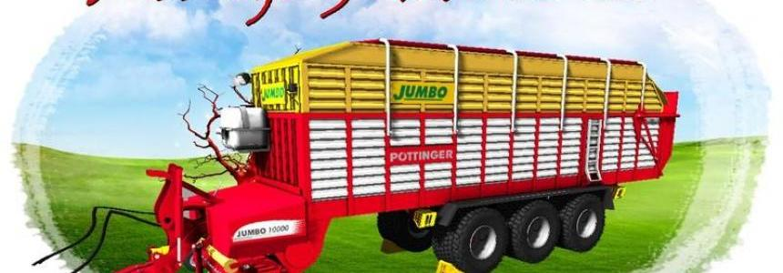 Pottinger Jumbo 10000L v1.0 MR