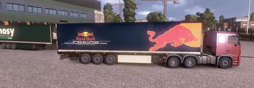 Red Bull Trailer standalone v1.0