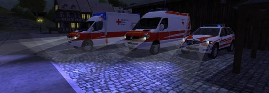Rescue Service Pack v0.9 Beta