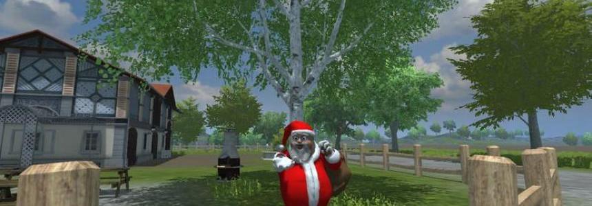 Santa Claus v1.0
