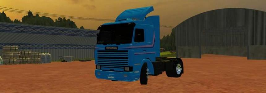 Scania 113H Pack v1.0 Final
