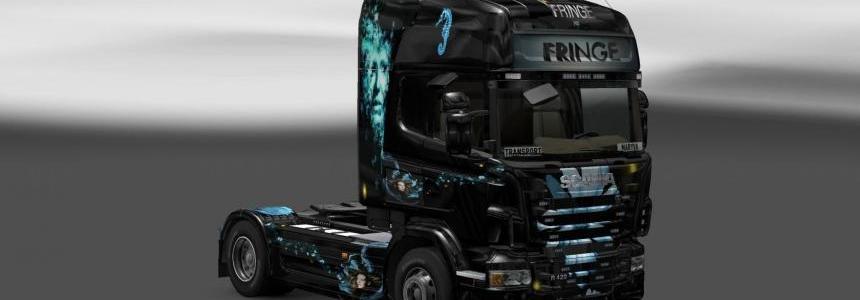 Scania Fringe Anna Torv skin