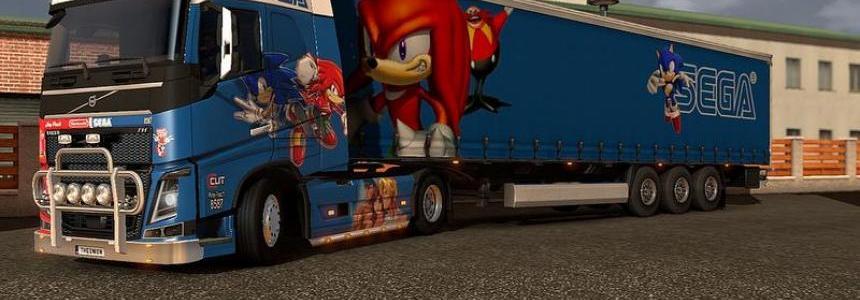 Sega VS Nintendo V2.0