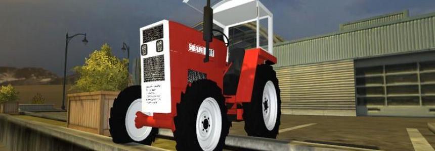 Shibaura Tractor v1.0