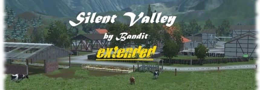 Silent Valley v3.0 by Bandit Extended