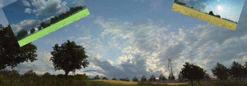 Sky Texture v1.0