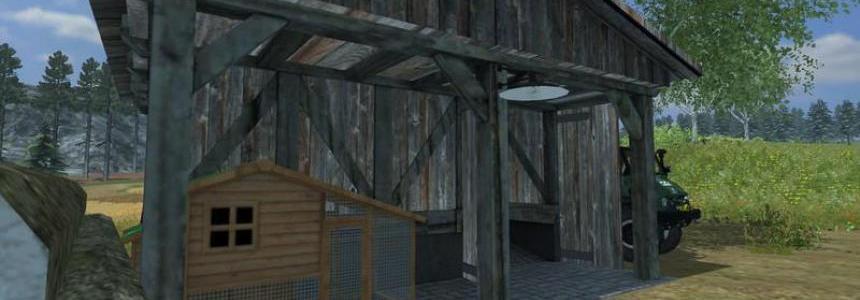 Small barn v1.0