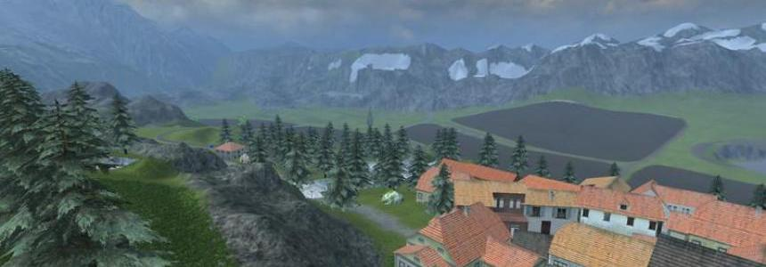 Swiss Alps v1.0