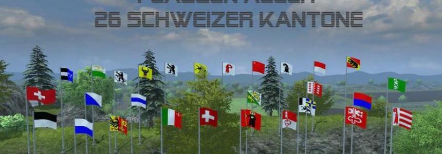 Swiss Flag v1.0
