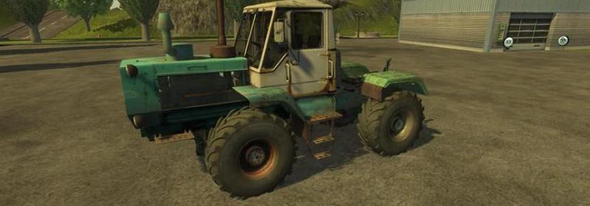 T150K v1.0 green