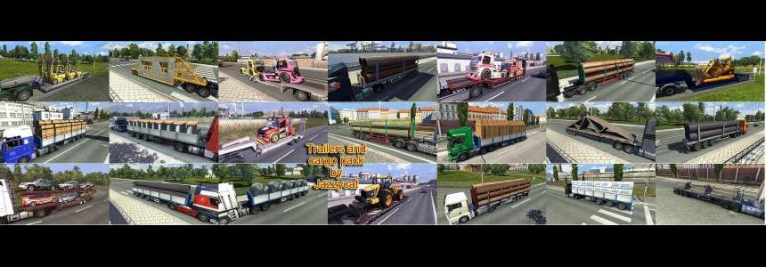 Tailers and cargo pack v2.1