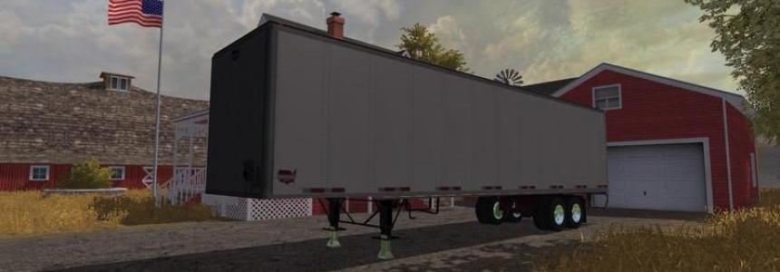 U.S. trailers PACK v1.0