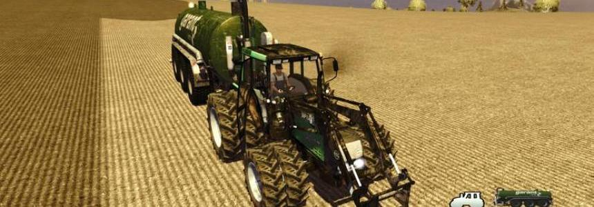 Valtra 6800 Sound Update v1.0