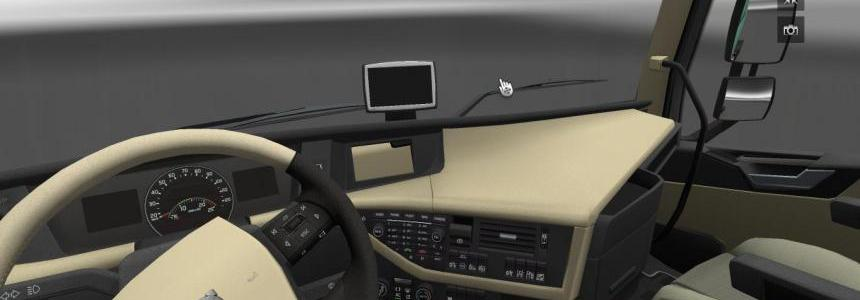 Volvo 2013 GPS