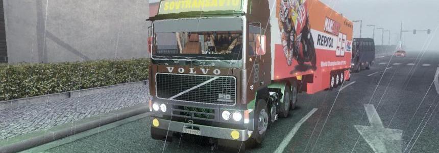 Volvo F10 v1.4.x+