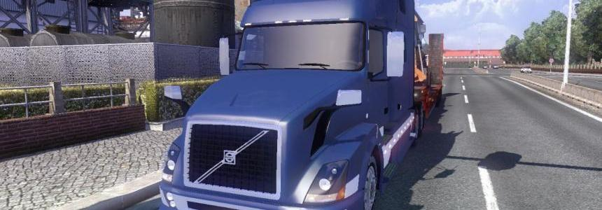 Volvo VNL 780 v0.5 by AU44
