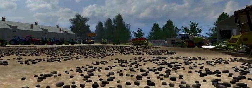 Zagraniczny ModPack na Agro Pomorze v4.1