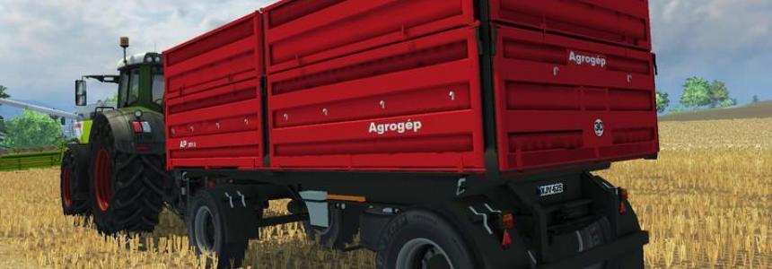 Agrogep 2013 1.0