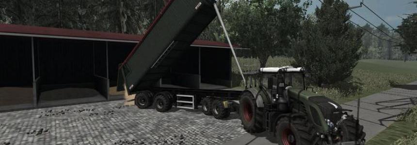 AGROLINER SMK 34 v1.0