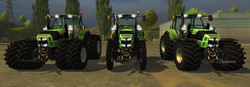 Agrotron TTV 7250 v2.0 MR