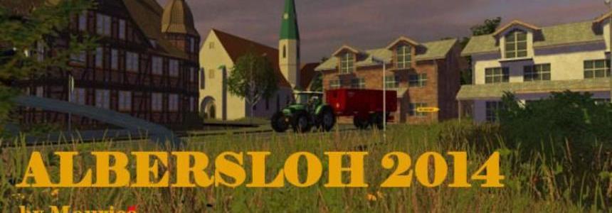 Albersloh 2014 v1.0