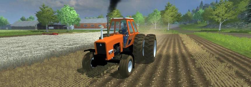 Allis Chalmers 7060 2wd Beta v1