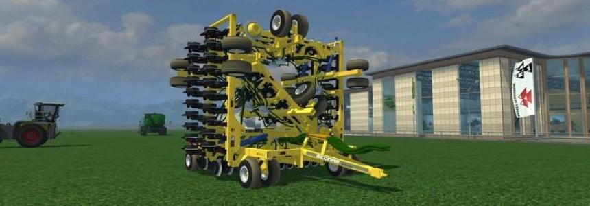 Bednar Airtec XL seeder v1.0 Beta