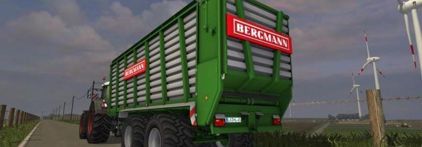Bergmann HTW 45 v0.9