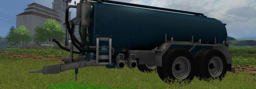 Big Water Trailer v1.0 MR