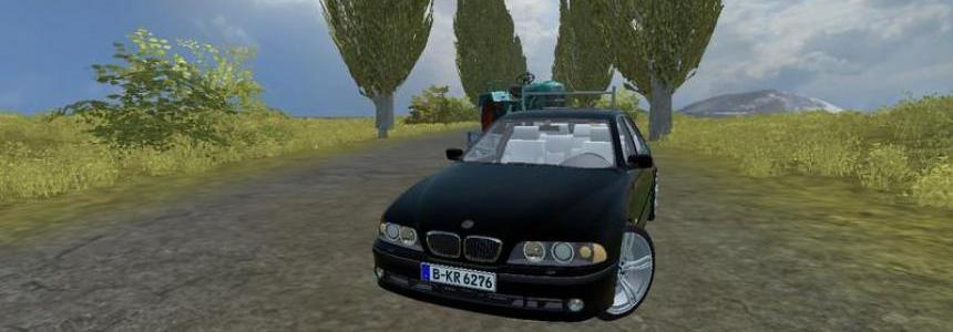 BMW e39 v1.0 MR