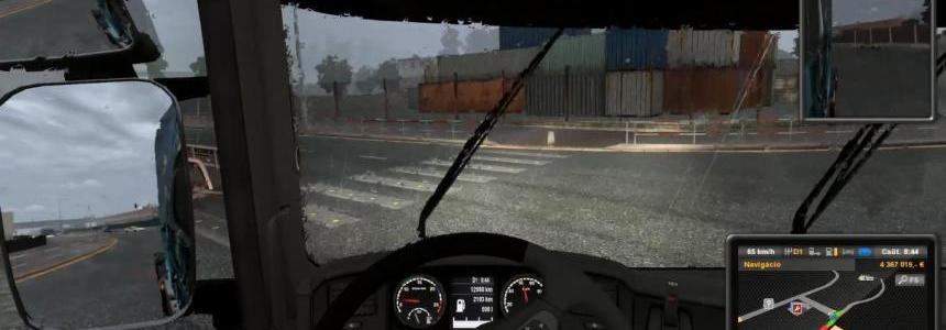 Brutal Environment HD Graphics v1.2