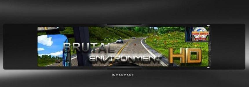 BRUTAL ENVIRONMENT HD GRAPHICS V2