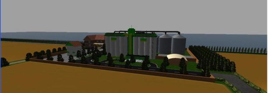 Cereal AG v1.0