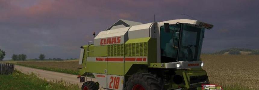 Claas 218 v1.2