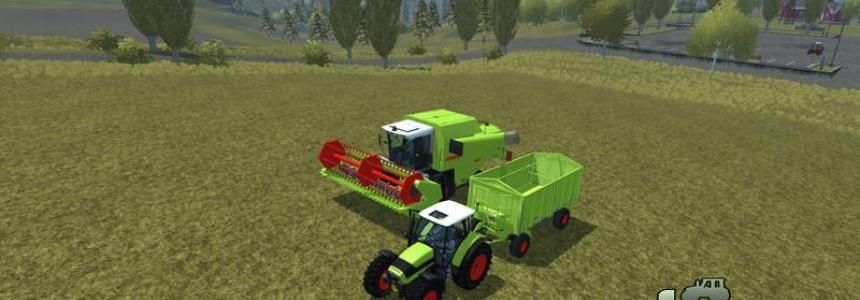 Claas paint v1.0