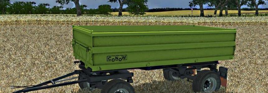 Conow HW80 v1.1