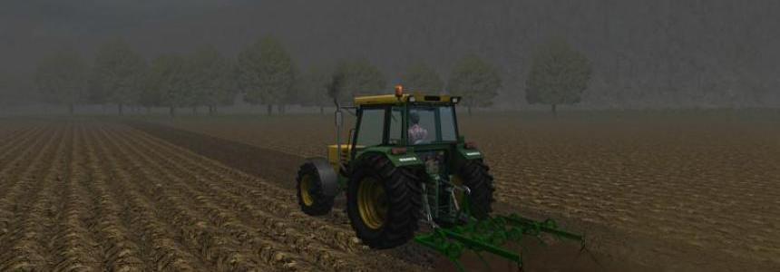 Cultivador pequeno v1.0