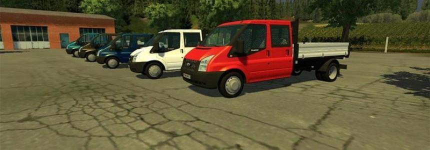 Ford Transit v1.0