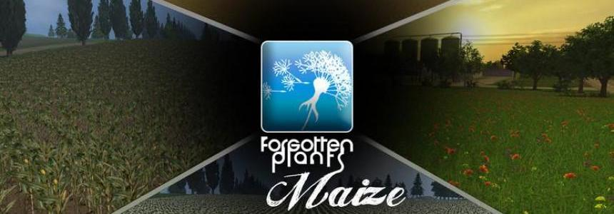 Forgotten Maize Plants v1.0