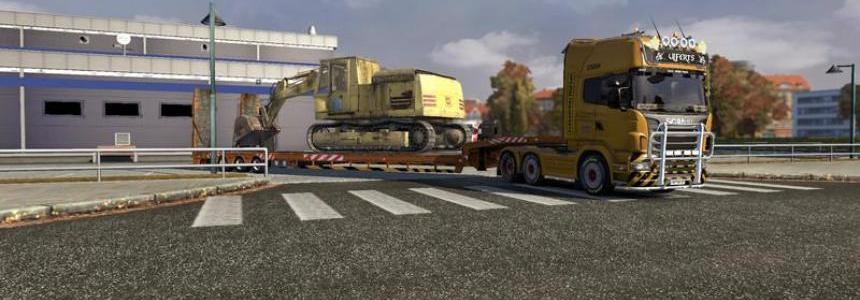 Fracht Trailer Traffic v1