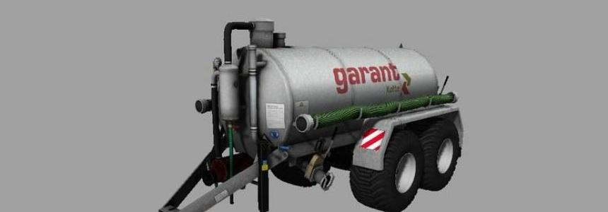 Garant VTL 1400 v1.0