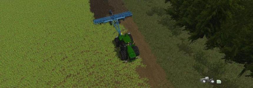 Green manure Mod v0.9 PUBLIC BETA
