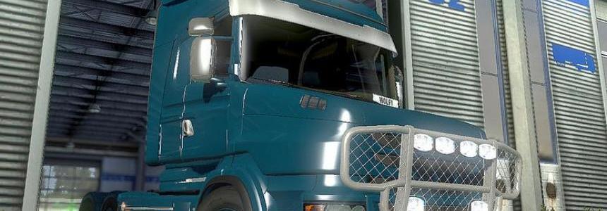 GTMods Scania T730 v1.1.0