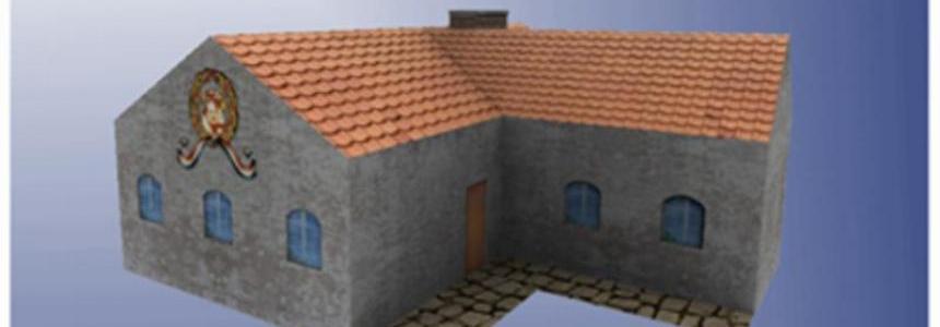 Haus und Halle v1.0
