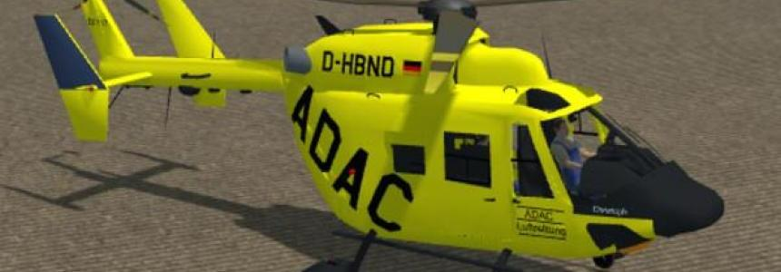 Helicopter Helicopter v3.0