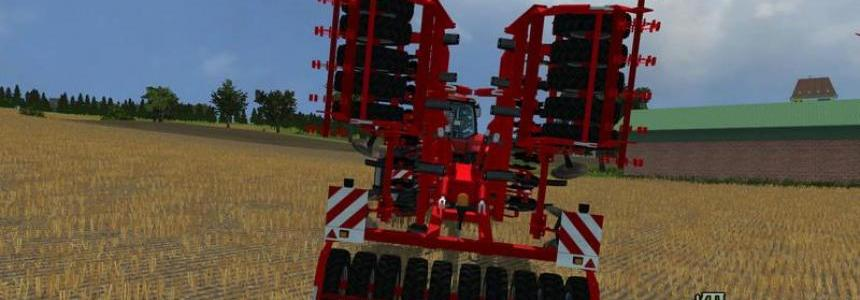 Horsch Tiger 6 MT v1.0