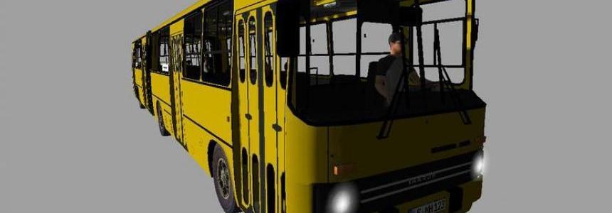 Ikarus 280 Traffic v1.0