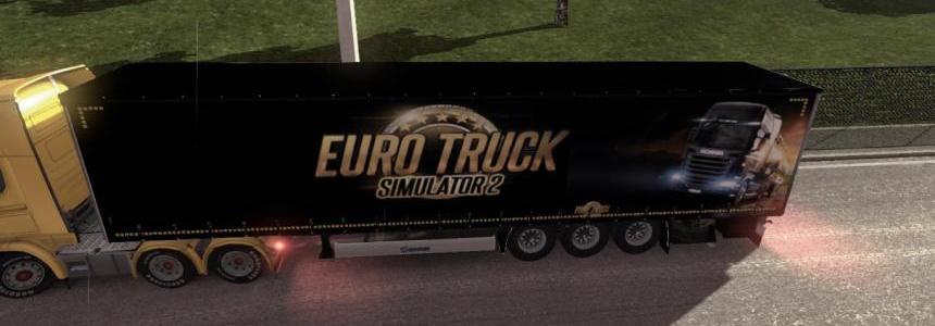 Krone ETS2 Trailer