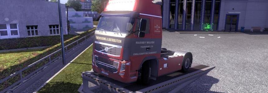 Massey Wilcox Volvo
